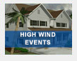 High Wind Events